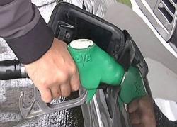 Cuando te cuentan sobre la gasolina