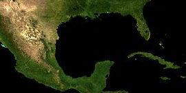 golfo-satelite