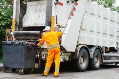 basura-camion