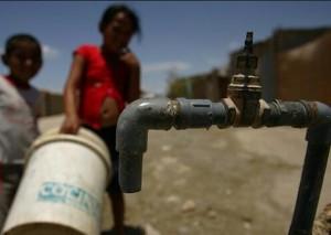 escasez-agua